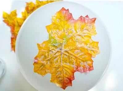 jesienna miseczka 0