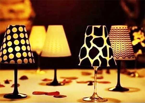nastrojowe lampki 0