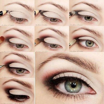 optyczne powiekszanie oczu