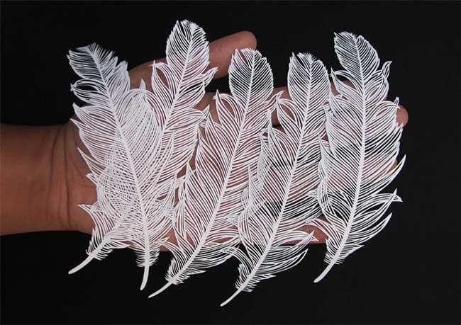 sztuka z papieru1